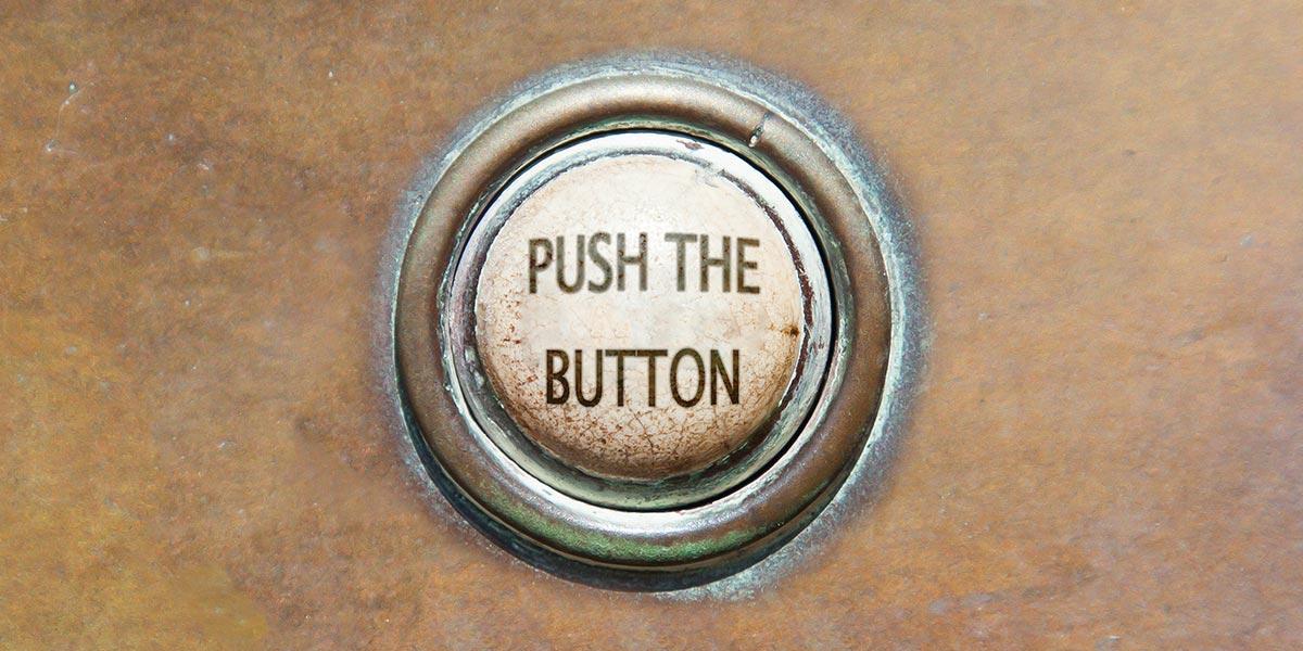 'Push the button' button