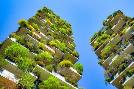 Earth convention webinar: sustainable cities
