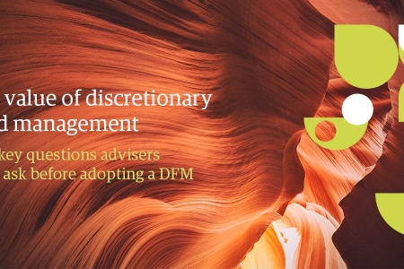DFM research report cover chapter 1 - abstract