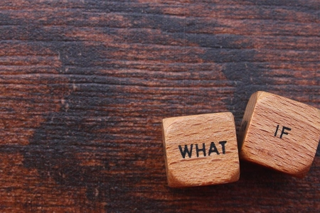 What if written on dice - Rathbone Investment Management