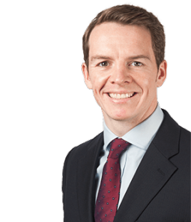 Aaron Mcloughlin headshot - Rathbone Investment Management
