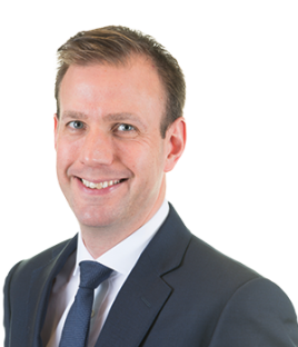 Alan Dobbie head shot - Rathbone Investment Management