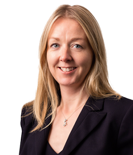 Catherine Taylor head shot - Rathbone Investment Management