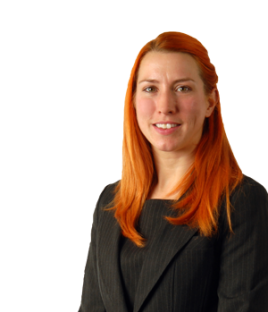 Jaclyn King-Gibson head shot - Rathbone Investment Management