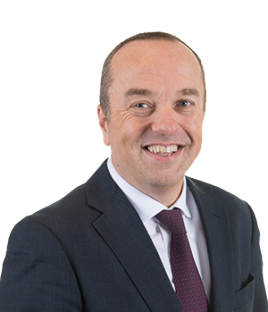 David Coombs head shot - Rathbone Investment Management