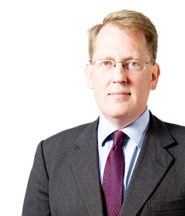 Ivo Clifton head shot - Rathbone Investment Management