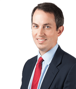 James Douglas-Withers head shot - Rathbone Investment Management