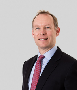 John David head shot - Rathbone Investment Management