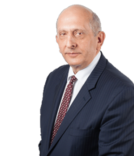 Mark Luboff head shot - Rathbone Investment Management