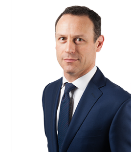Nathan Darby head shot - Rathbone Investment Management
