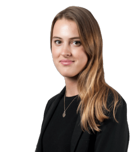 Olivia Merrick head shot - Rathbone Investment Management