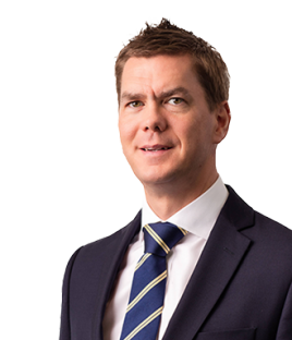Tim Ford head shot - Rathbone Investment Management